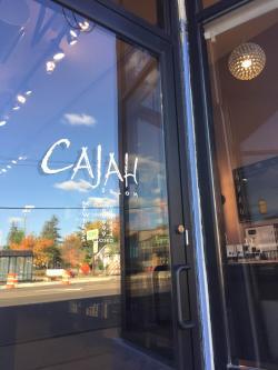 CaJah Front Door